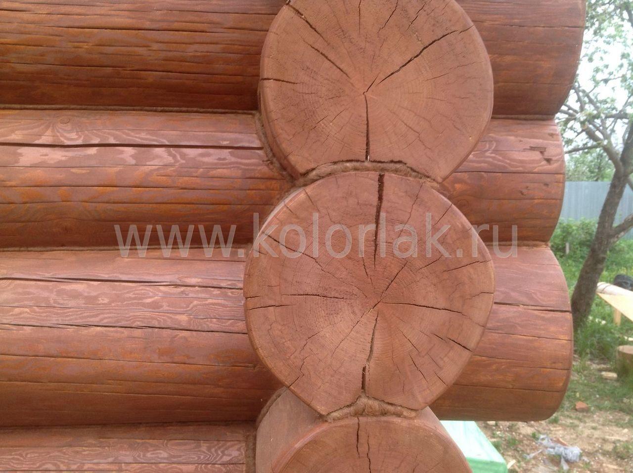 Картинки по запросу защита сруба от трещин